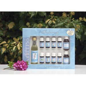 Relaxing Aromatherapy Kit