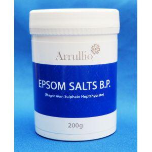 Epsom Salts BP