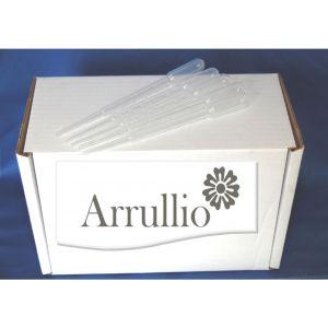 Pipette Pasteur 3ml Plastic (Box of 500)