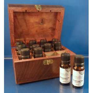 Aromatherapy Gift Set No. 5,